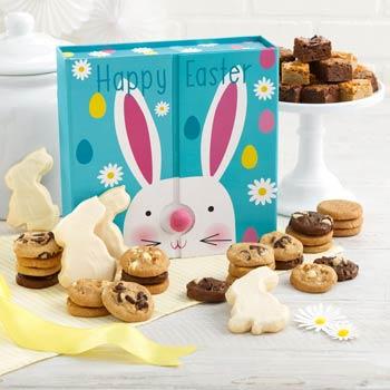 Mrs. Fields Easter Bunny Box