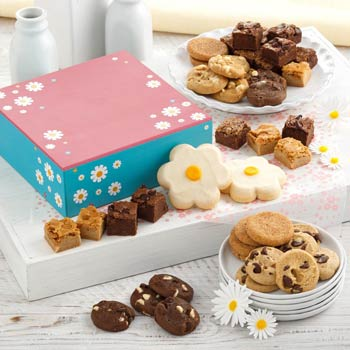 Mrs. Fields® Spring Cookie Box for Her