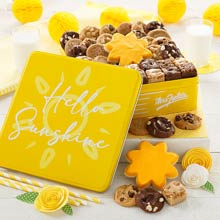 Mrs. Fields Happy Day Cookie Box