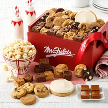 Mrs. Fields® Classic Cookie Gift Box