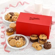 Mrs. Fields® Business Cookie Gift Box