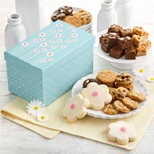 Mrs. Fields Spring Cookie Box