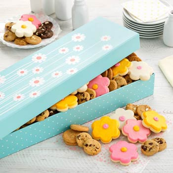 Mrs. Fields® Spring Cookie Box