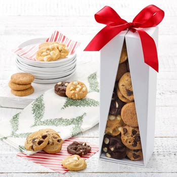 Mrs. Fields Assorted Cookie Gift Box