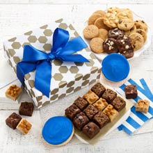 Mrs. Fields Hanukkah Gift Box