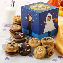 Mrs. Fields Halloween Cookie Gift Set