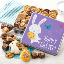 Happy Easter Cookie Gift