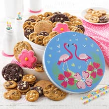 Mrs. Fields Summer Cookie Gift Box