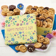 Mrs. Fields Mothers Day Cookie Box