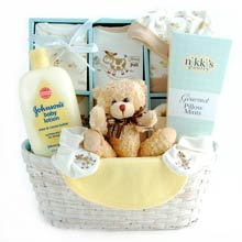 Newborn Basket for Baby